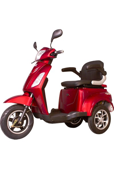 Volta VM4 Eletrikli Motosiklet