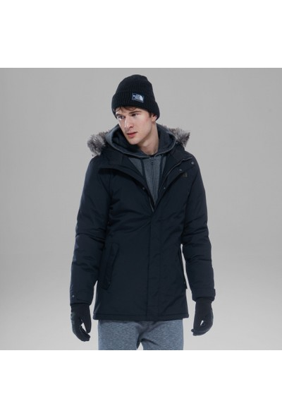 The North Face - M zaneck jacket Bay Mont (fw17)