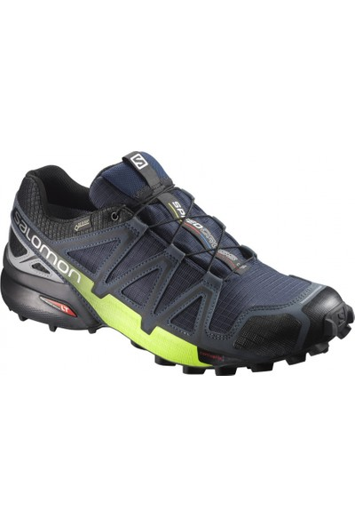 Salomon 394456 Speedcross 4 Nocturne Gtx Lacivert Erkek Ayakkabı