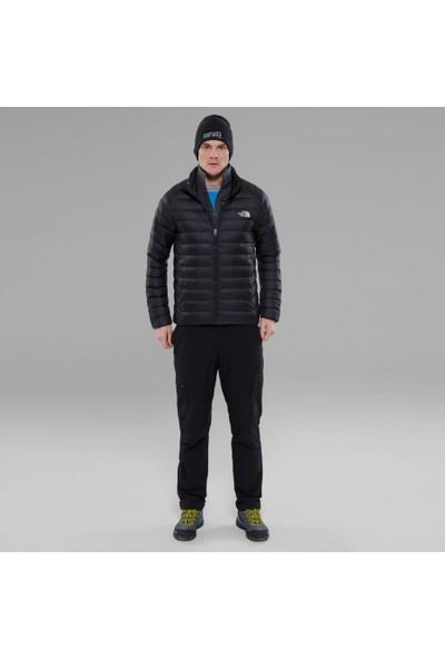 The North Face Trevail Erkek Mont Siyah