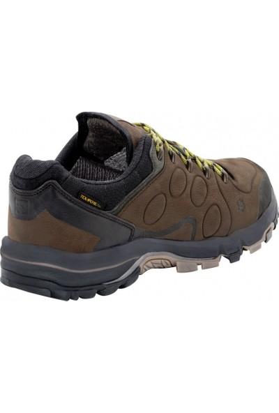 Jack Wolfskin Kahverengi Erkek Outdoor Ayakkabı 4022291-5200
