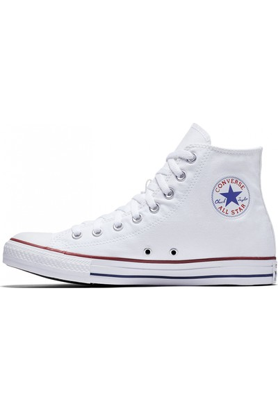 Converse Chuck Taylor All Star Erkek Beyaz Spor Ayakkabı (01-M765