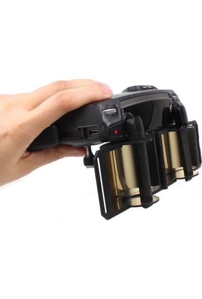 İrhanlar Djı Mavic Spark İçin Anten Yükseltici Booster Djı Mavic Pro Spark Anten Yükseltici Menzil Arttırıcı