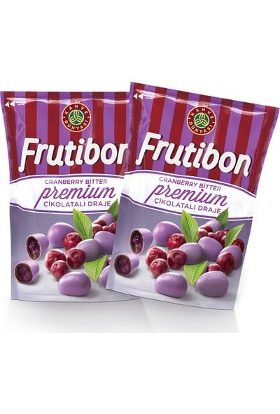 Kahve Dünyası Frutibon Cranberry 2'li Paket