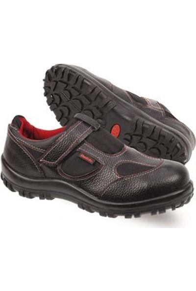 Carinio Jacks 3101 S1 Çelik Burun İş Ayakkabısı