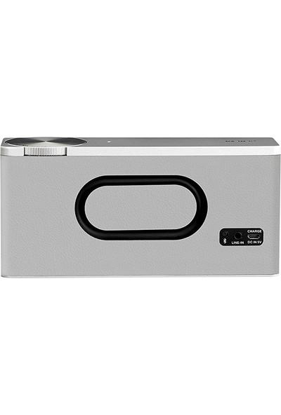 Geneva Touring XS Taşınabilir Bluetooth Hoparlör Beyaz