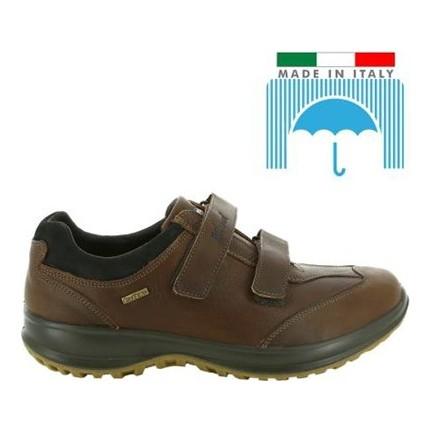GriSport Kahverengi Erkek Ayakkabısı 8637OV.2G Oliato
