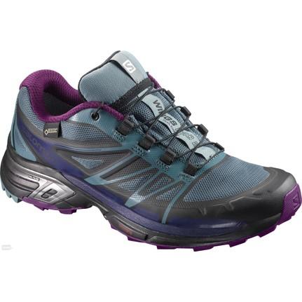 Salomon Wıngs Pro 2 Gtx Kadın Ayakkabı 398480