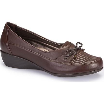 Polaris 62.156966.Z Kahverengi Kadın Basic Comfort