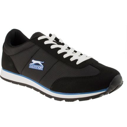 Slazenger 17le098 Bağli Evra Siyah Erkek Spor Ayakkabı