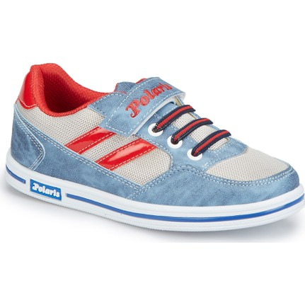 Polaris 81.508249.F Kırmızı Erkek Çocuk Sneaker