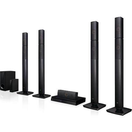 Ev sineması Sony: yorumlar, açıklamalar, teknik özellikler, talimat