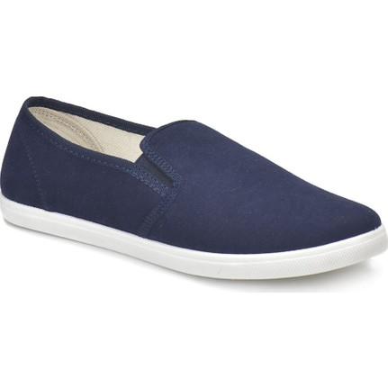 Kinetix Lidya S Lacivert Kadın Ayakkabı