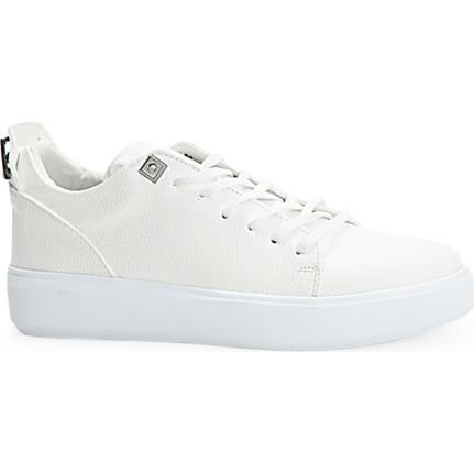 Conteyner Erkek Günlük Ayakkabı Beyaz 513B001