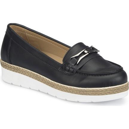 Polaris 81.111293.Z Bej Kadın Ayakkabı