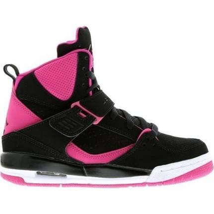 Nike 837024-008 Jordan Flight 45 High Ip Gg Kadın Ayakkabı
