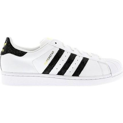 Adidas S79418 Beyaz Superstar Kadın Ayakkabı