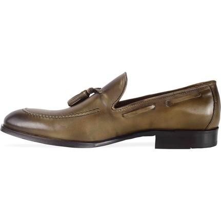 Zehuti Erkek Francisco Ayakkabı