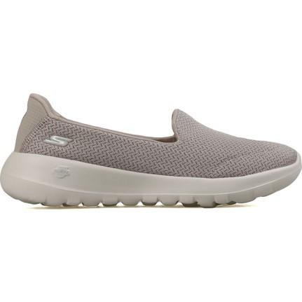 Skechers Gri Kadın Ayakkabısı Go Walk Joy Splendid