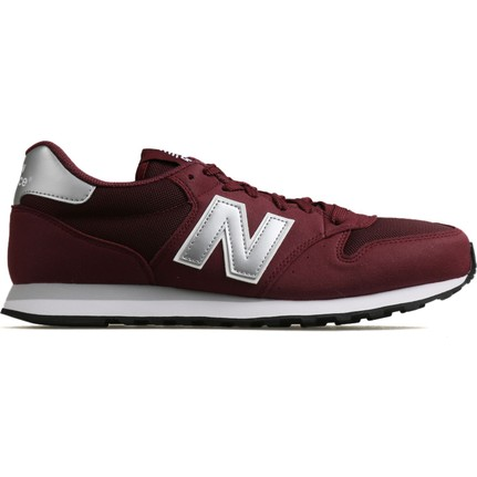 New Balance Kırmızı Erkek Ayakkabısı GM500BUS Gm500Bus