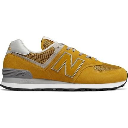 New Balance Erkek Ayakkabı 574 ML574EYW