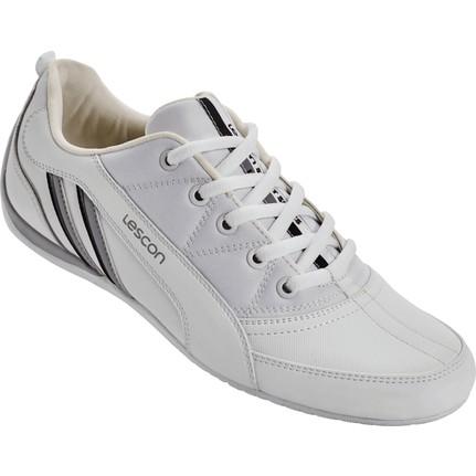 Lescon L-5546 Beyaz Erkek Sneakers Ayakkabı