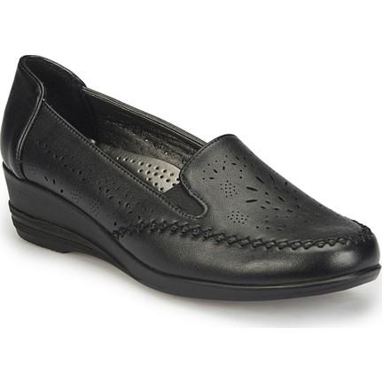 Polaris 81.158492.z Siyah Kadın Basic Comfort