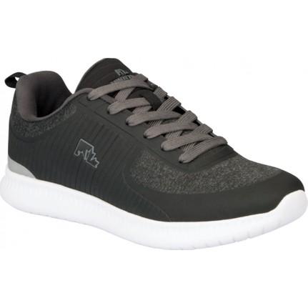 Lumberjack Bendıs Siyah Erkek Sneaker Ayakkabı