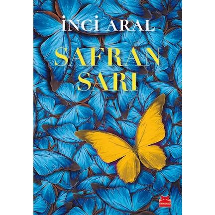 safran-sarırr