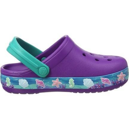 b876ffe67a4 Crocs Crocband Princess Ariel Clog Kids Çocuk Terlik Fiyatı