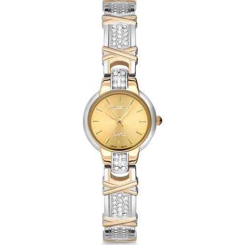 Rubenis Clasıque Lc981 Kadın Kol Saati