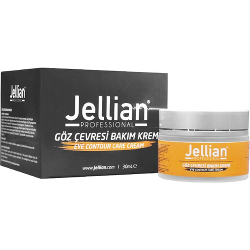 Jellian Göz Çevresi Bakım Kremi Fiyatı - Taksit Seçenekleri