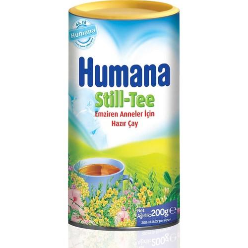 humana still tea ile ilgili görsel sonucu