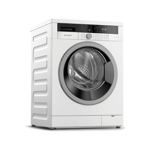 Arçelik 9123 YCM A+++ 1200 Devir 9 Kg Çamaşır Makinası