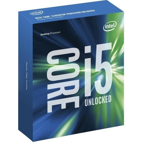 Intel Skylake Core i5 6500 3.2GHz 6Mb Cache LGA1151 İşlemci