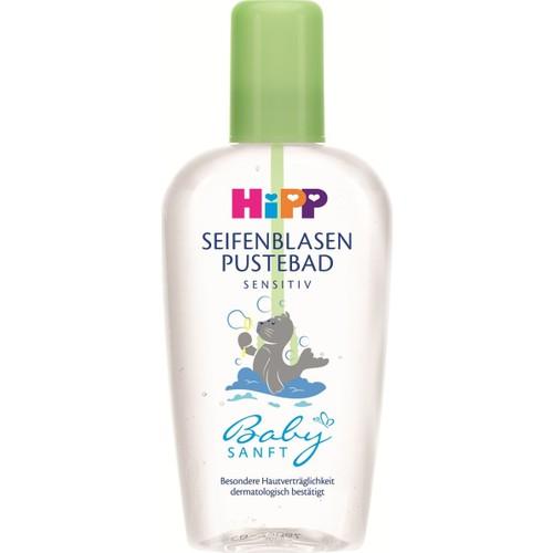 HiPP Babysanft Eğlenceli Banyo Köpüğü 200 gr.