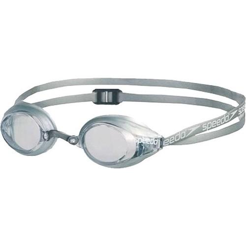 Speedo Speedsocket Yüzücü Gözlüğü Gri SP8705895555
