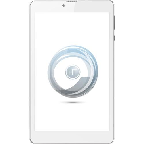 """Hometech HT 8MT 16GB 8"""" 3G IPS Tablet"""