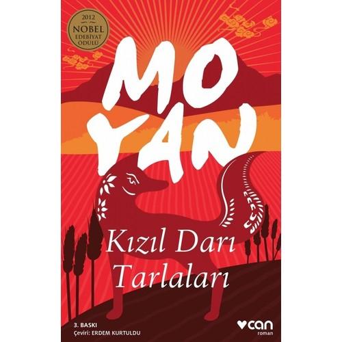 Kızıl Darı Tarlaları - Mo Yan