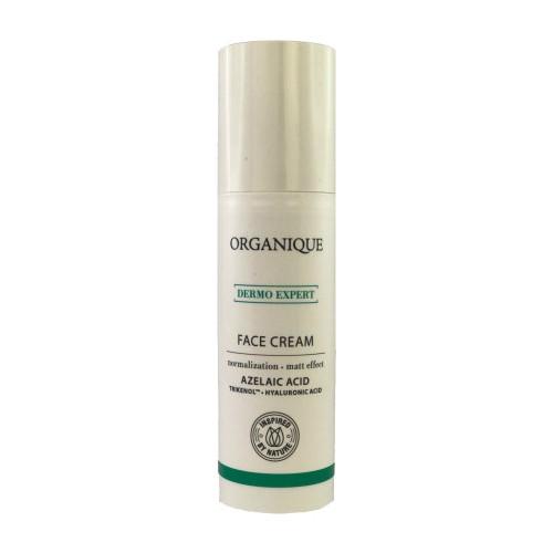 Organique Dermo Expert Anti Akne Kremi - 50 ml