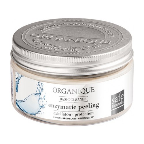 Organique Enzimatik Bitkisel Yüz Peelingi 100 ml