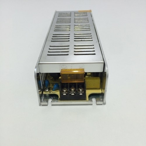 Odalight 17 Amper Şerit Led Trafo Slim Kasa