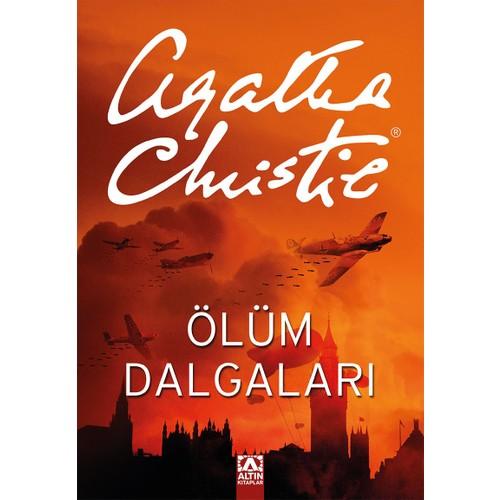 Ölüm Dalgaları-Agatha Christie