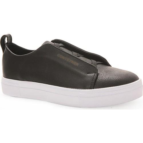 Conteyner Erkek Günlük Ayakkabı Siyah 403S001