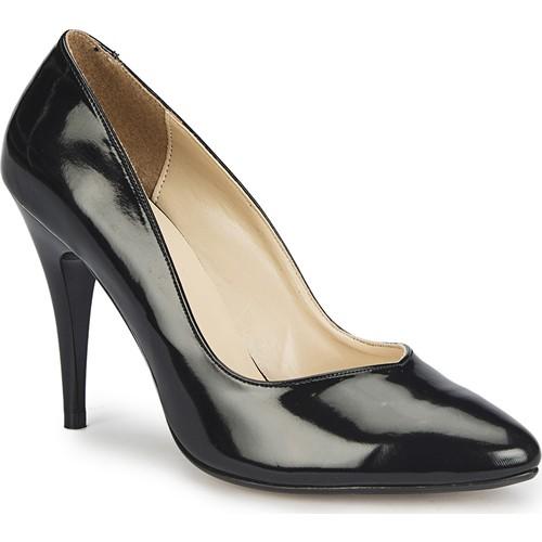Polaris 71.307263RZ Siyah Kadın Ayakkabı