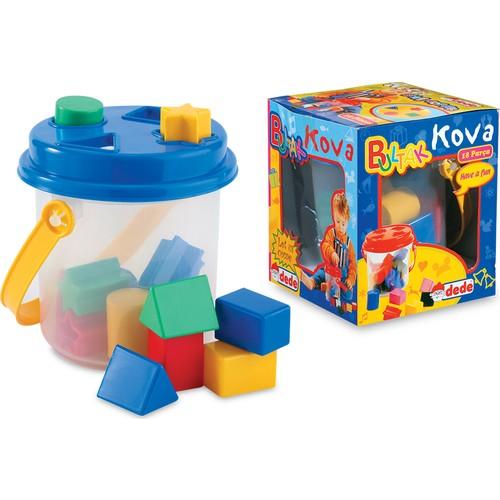 Fen Toys Aklımda Bul-Tak Kova