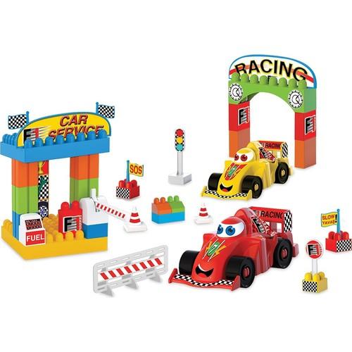 Dede F1 Yarışı
