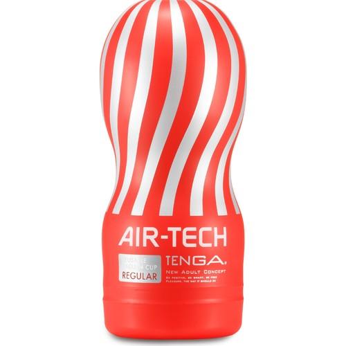 TENGA AIR-TECH Regular (Erkeklere Özel, Uzun Süreli Kullanım) ATH-001R