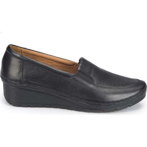 Polaris 81.111080.Z Siyah Kadın Günlük Ayakkabı