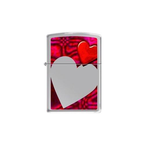Zippo Ci009026 Ols Valentine Full Face Çakmak